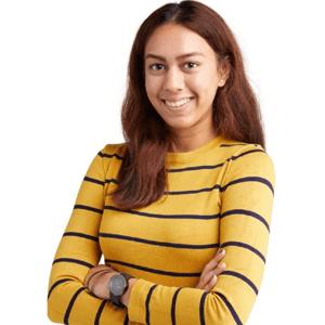 Latisha Khorana