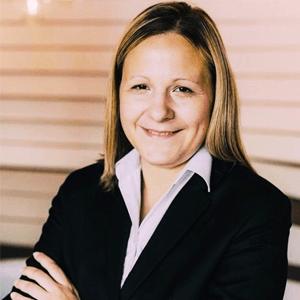Vesna Damnjanovic